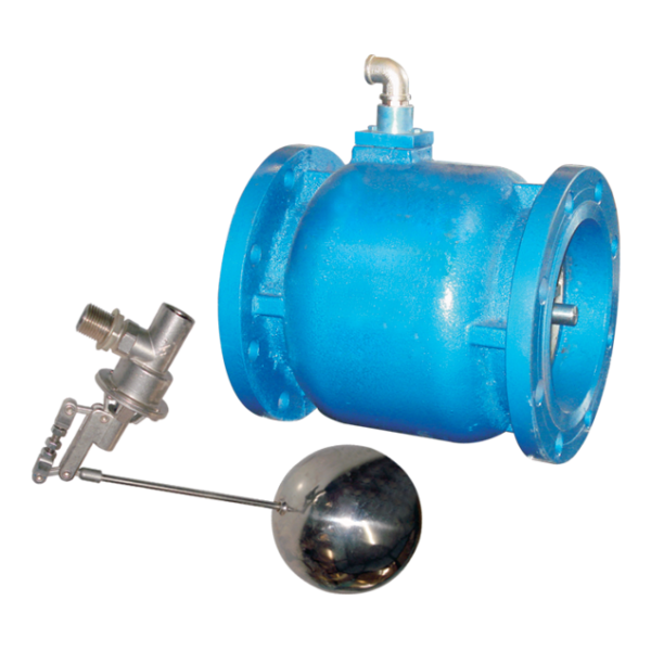 float-valves-level-control-valves-high-flow-rate